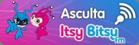 ItsyBitsy FM